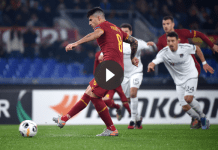 Roma-Wolfsberg Highlights