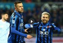 atalanta-spal highlights