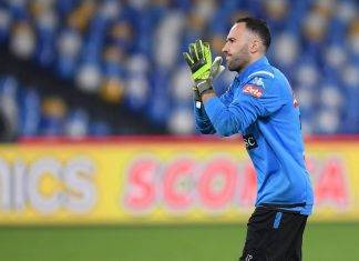 ultime napoli ospina