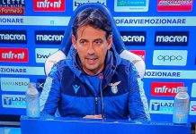 conferenza inzaghi