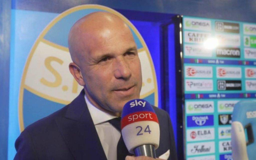 SPAL, Di Biagio in bilico: la decisione