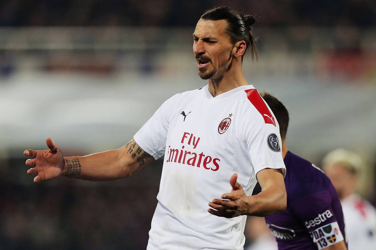 news milan ibrahimovic