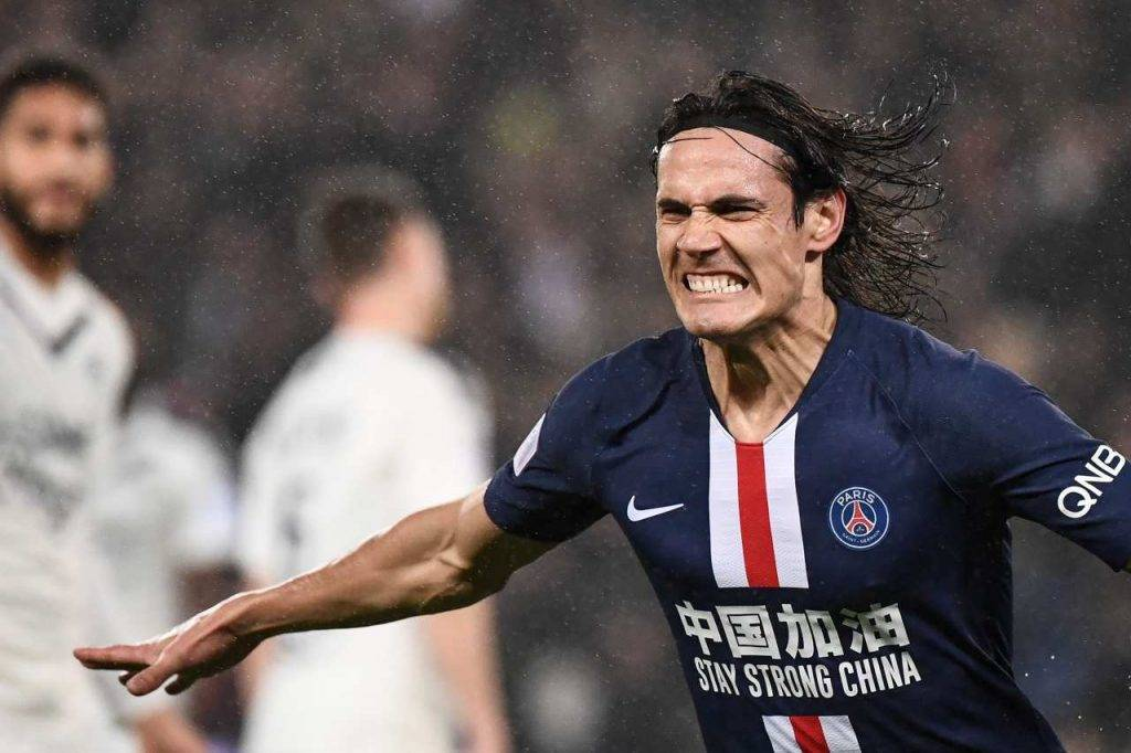 Liga, Cavani è ambito da due top club spagnoli. Le ultime