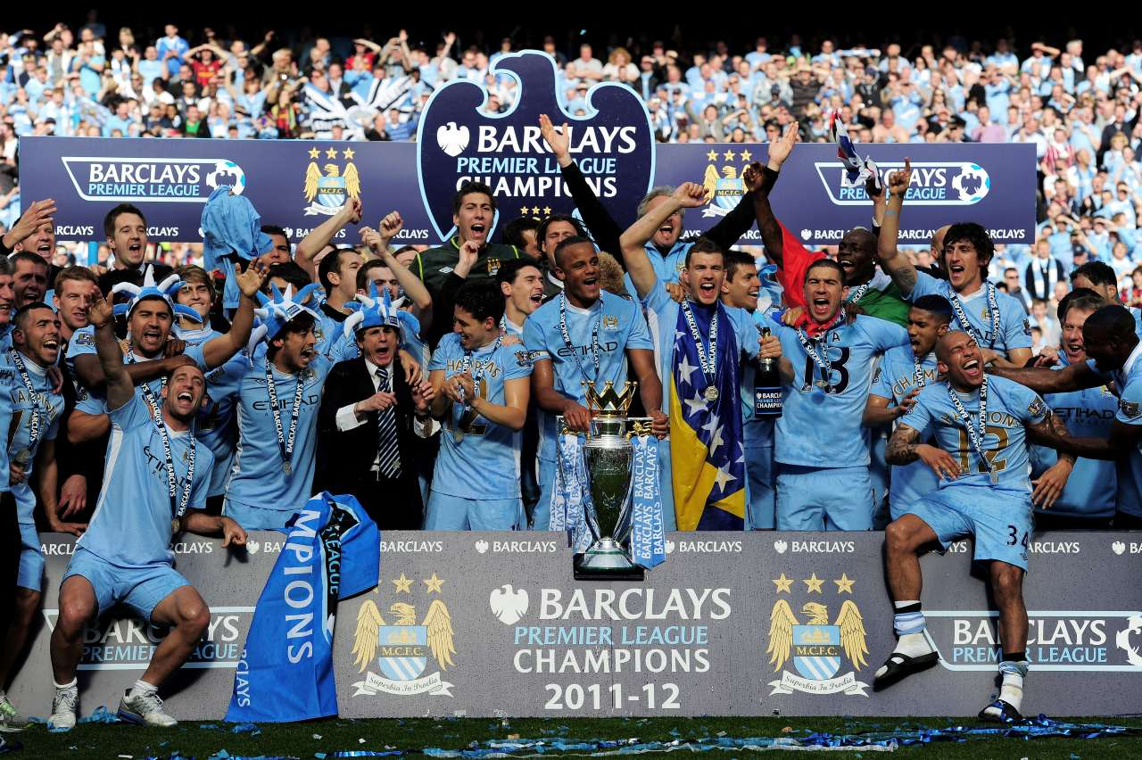storie manchester city