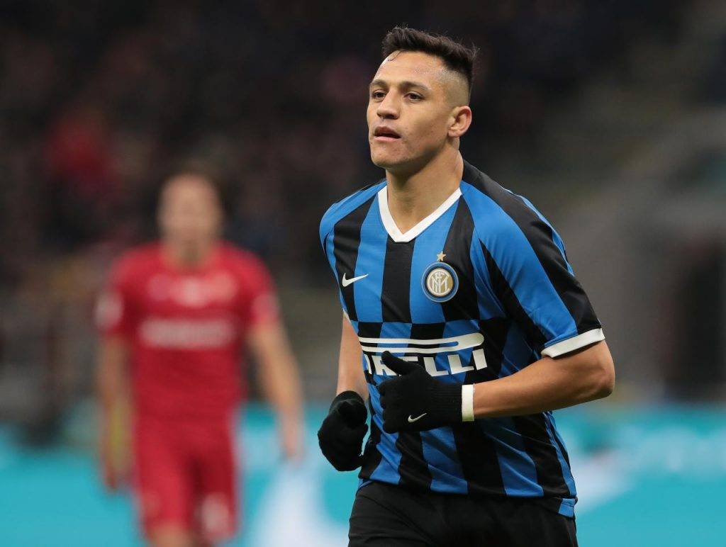 Inter, nuovo infortunio Sanchez: il comunicato del club