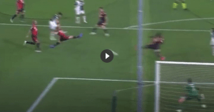 Genoa-Juventus, Dybala+Ronaldo: gara in cassaforte – VIDEO HIGHLIGHTS