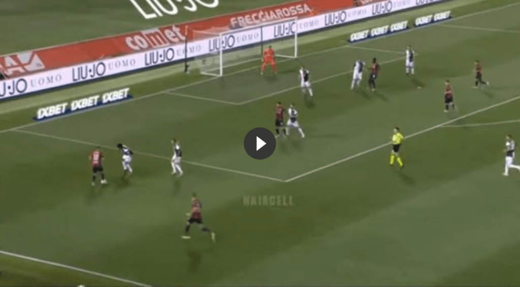 Bologna-Juventus: higlights, risultato, sintesi e gol – VIDEO