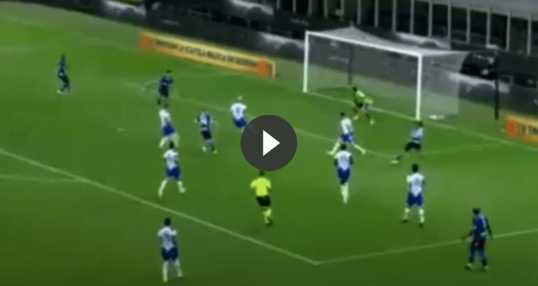 Intrer-Sampdoria: i gol della gara – Video highlights