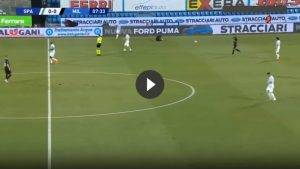 SPAL-Udinese: 0-3, risultato, sintesi, gol – highlights video
