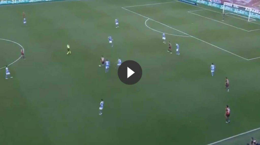 Atalanta-PSG: super-gol di Pasalic – VIDEO HIGHLIGHTS