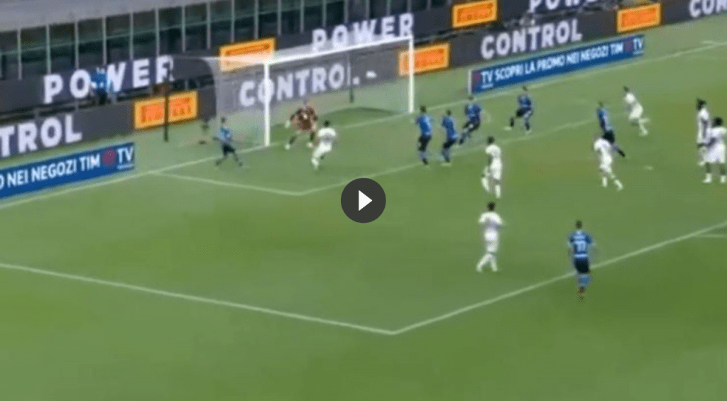 Inter-Torino 3-1: a Belotti rispondono Young, Godin e Lautaro – VIDEO HIGHLIGHTS