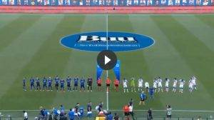 Inter-Brescia 6-0: goleada a San Siro (VIDEO HIGHLIGHTS)