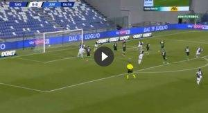 Sassuolo-Juventus 0-2: gol Danilo e Higuain (VIDEO HIGHLIGHTS)