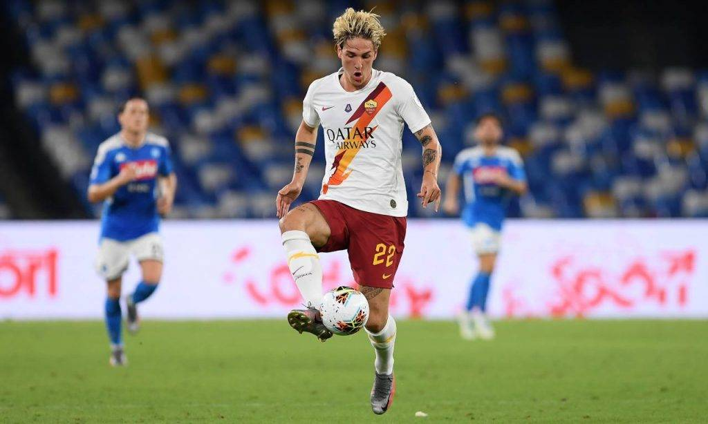 Calciomercato Roma, Zaniolo dice addio? Due big pronte all'assalto