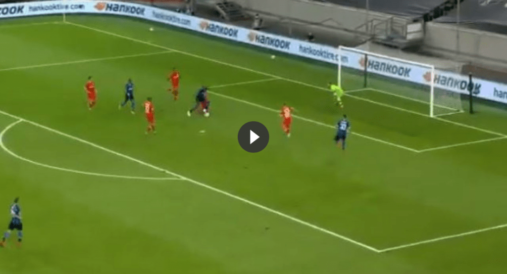 Inter-Bayer Leverkusen, grande prova dei nerazzurri (VIDEO HIGHLIGHTS)