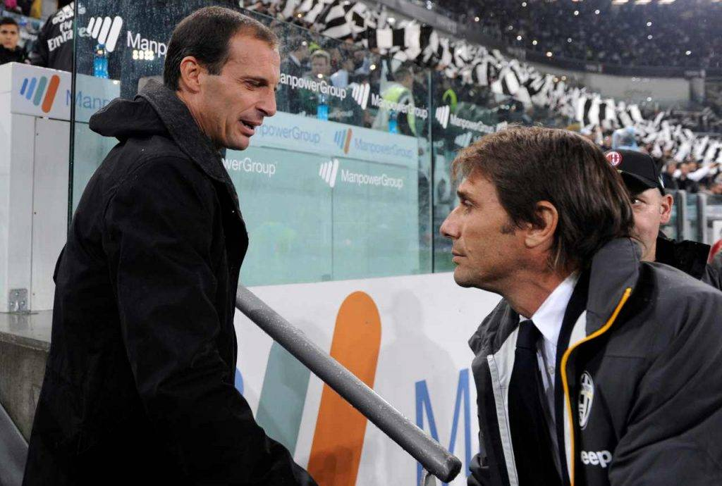 inter conte allegri