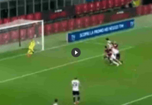 Milan-Bologna: gli highlights del match – VIDEO
