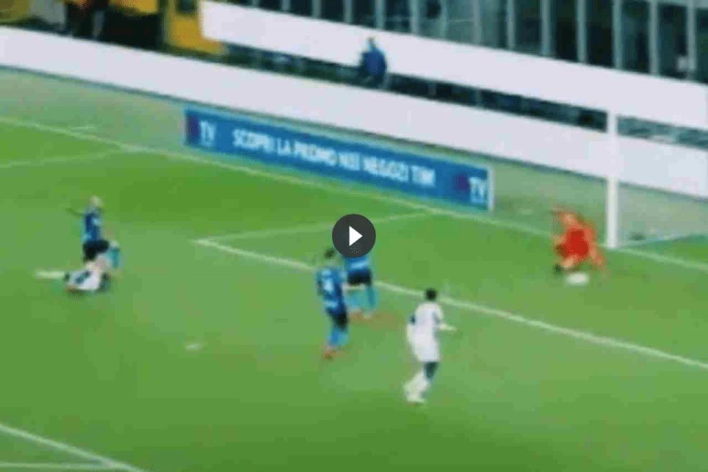 Inter-Fiorentina: gli highlights del match – VIDEO