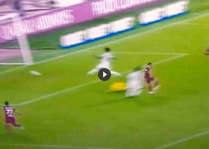 Roma-Juventus: gli highlights del match – VIDEO