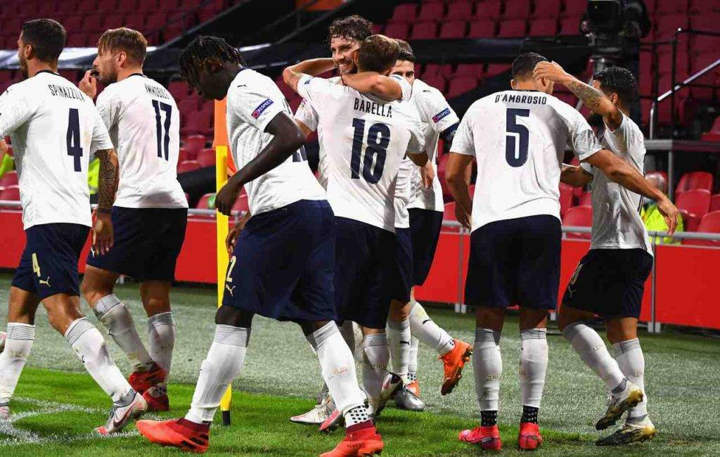 Olanda-Italia, prima vittoria in Nations League: risultato, sintesi e tabellino