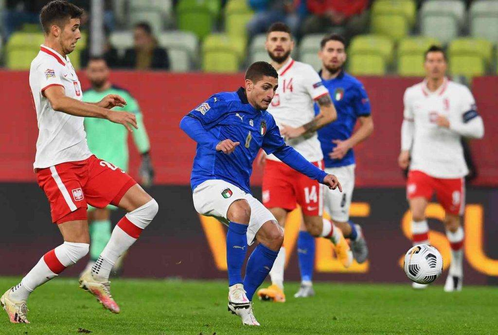 Polonia-Italia: risultato, sintesi, gol, video e highlights – LIVE