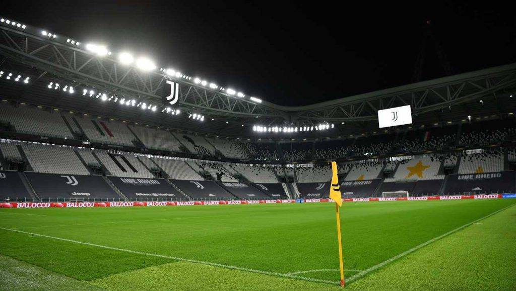 juventus allianz stadium