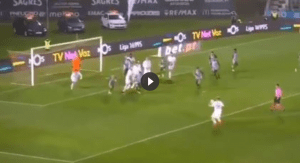 Rio Ave-Milan, tabellino & highlights: tutti i gol del match