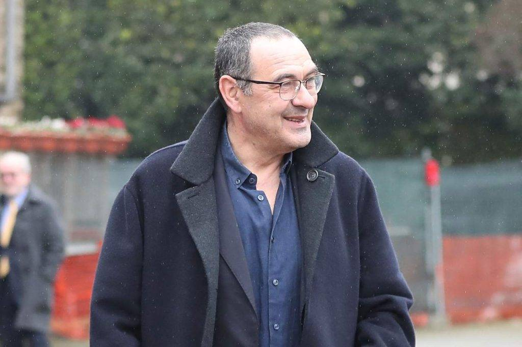 Ultime Fiorentina, Sarri arriva in panchina?